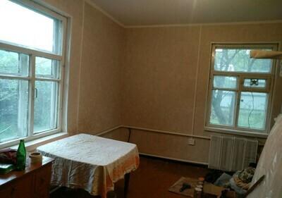 Комната в Климовске, поселок Леспроект, дом 13