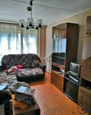 Доля в доме Климовск, Климовская 6