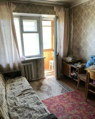 Квартира 1-ка, Климовск, Западная 12