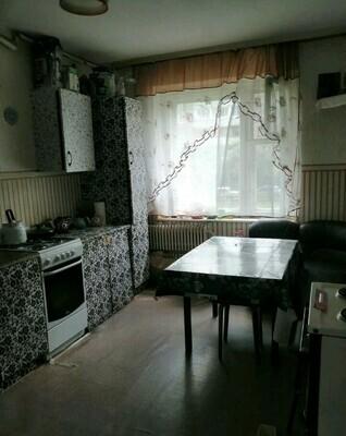 Квартира 2-ка в Климовске, Рощинская