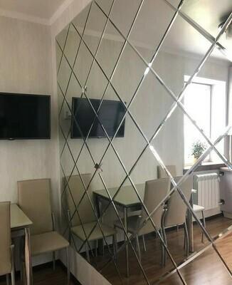 Квартира 2-ка в Климовске, Больничный проезд 2 к1