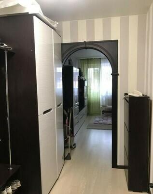 Квартира 3-ка в Климовске, пос.МИС