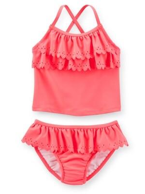 Vestido de Baño de 2 piezas -SC15727