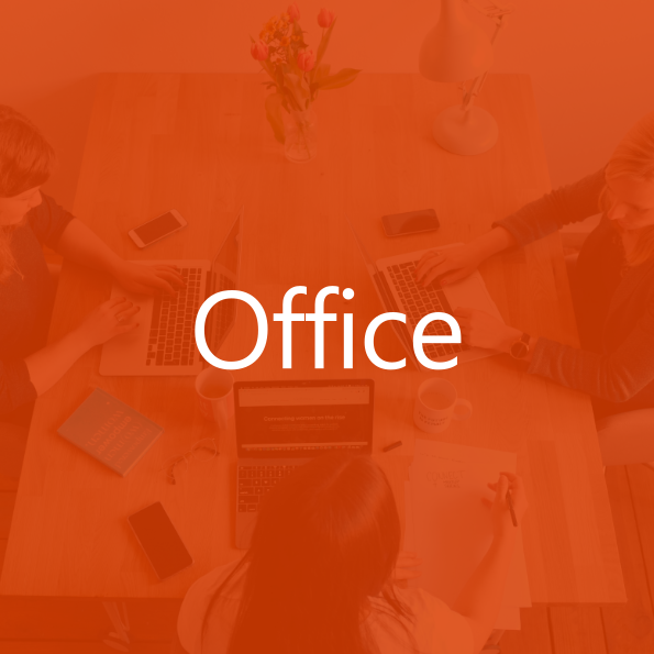 Microsoft 365 (Office) APPS