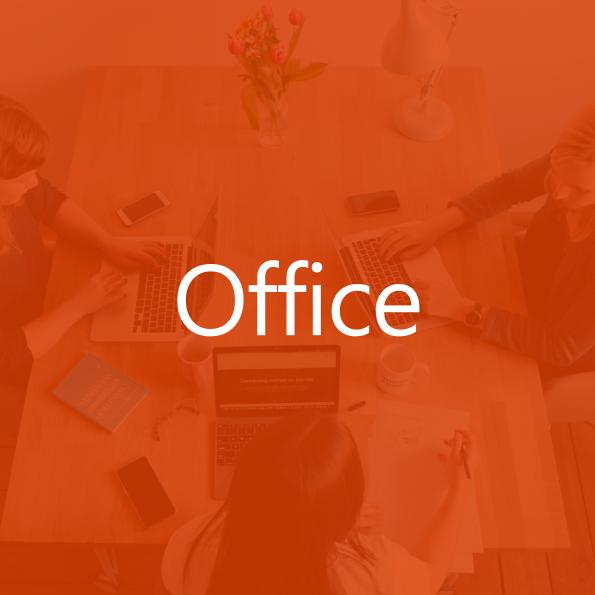 Microsoft 365 (Office) STANDARD