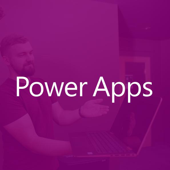 Power Apps per app