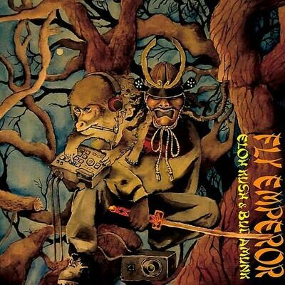 Fly Emperor (CD)