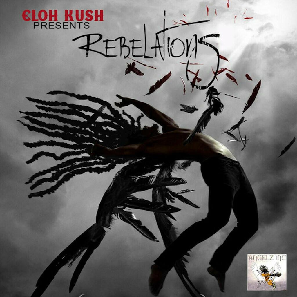 Rebelations (CD)