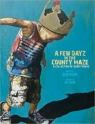 A Few Dayz in the County Maze (PB)