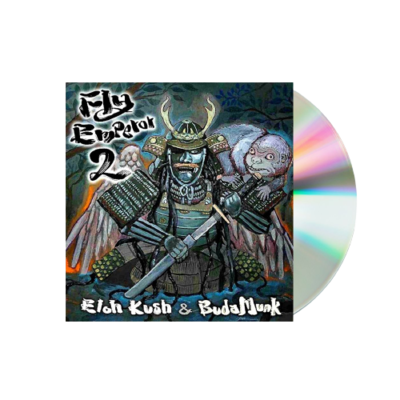 Fly Emperor 2 (CD)