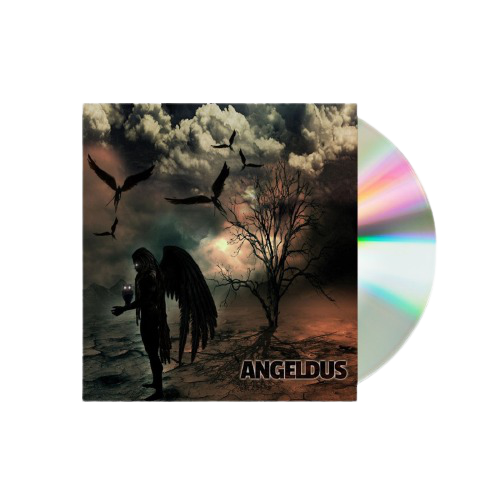 Angeldus (CD)