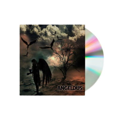 Angeldus (CD)