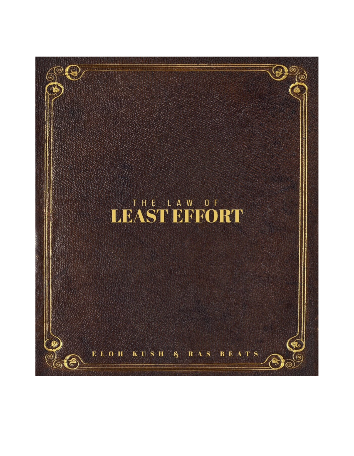 The Law of Least Effort (Download)