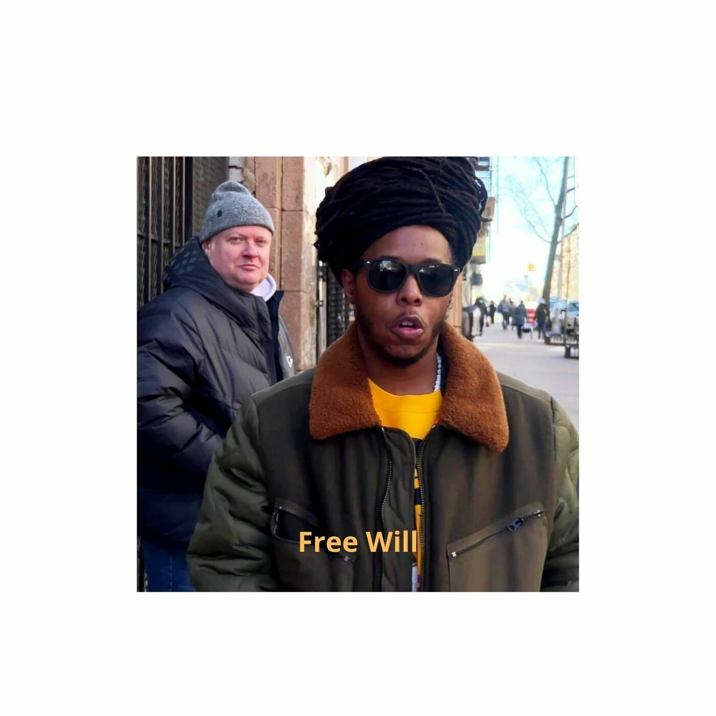Free Will (Download)