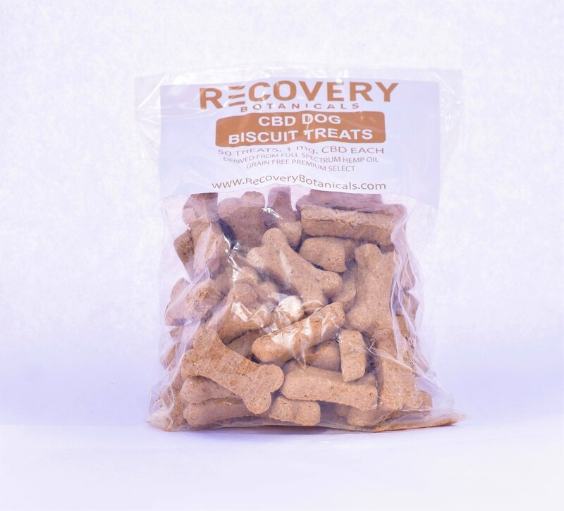 Dog Treats - 1mg