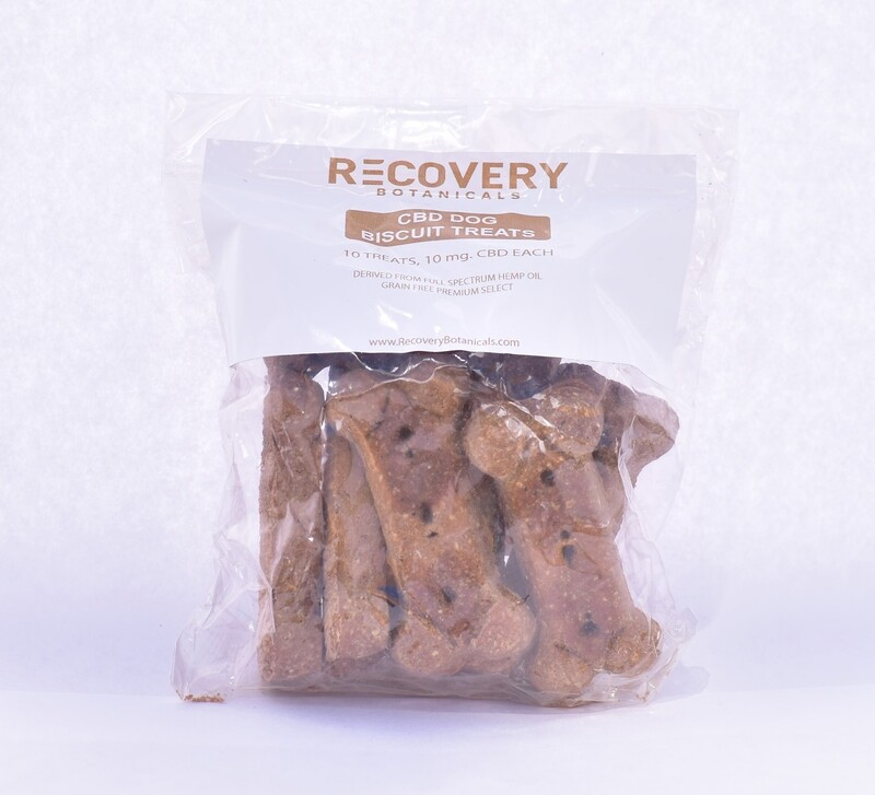 Dog Treats - 10mg