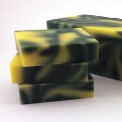Desert Sage Cold Press Soap