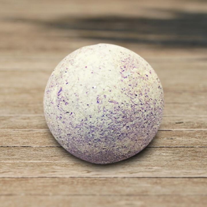 CBD Bath Bomb - Lavender