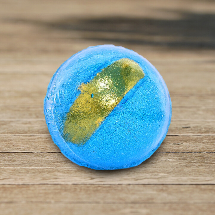 CBD Bath Bomb - Pain Relief