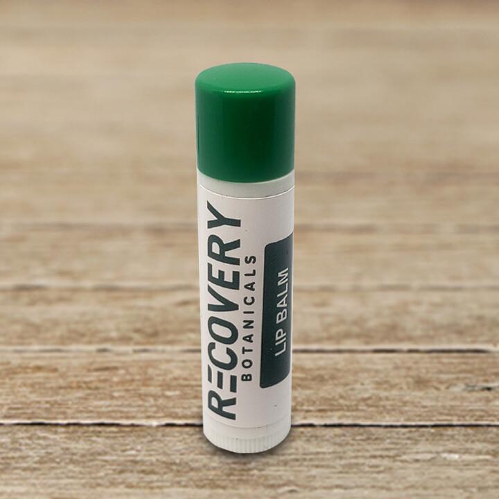 CBD Lip Balm - Orange Peppermint