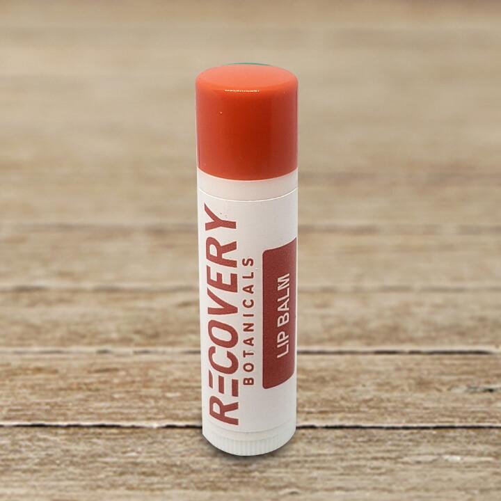 CBD Lip Balm - Orange Cream