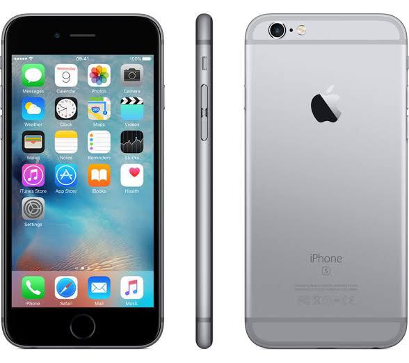 Used iPhone 6s