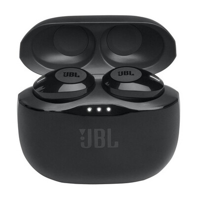 JBL Tune 120 True Wireless Headphones