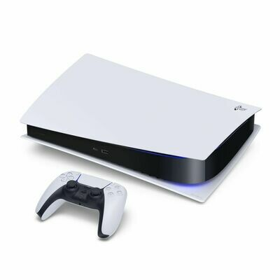 New Sony PS5 Console