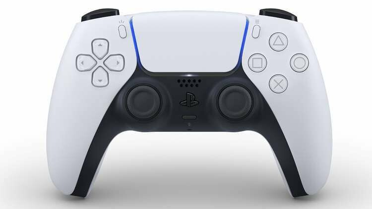 Sony PlayStation 5 DualSense Controller (PS5 PAD)