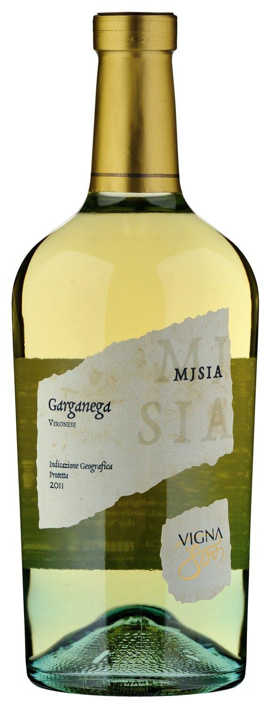 Mjsia Garganega Bianco Veronese IGT
