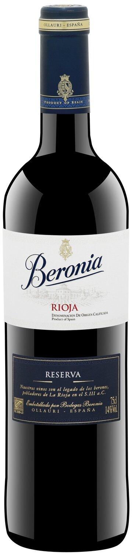 Rioja Reserva DOCa Magnum 150cl