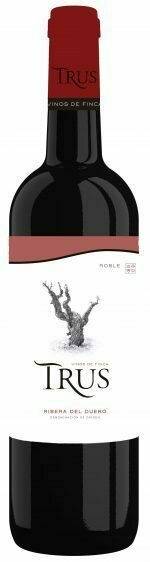 Trus Roble Ribera del Duero DO Magnum 150cl