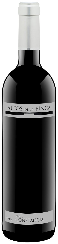 Altos de la Finca Vino de la Tierra de Castilla Magnum