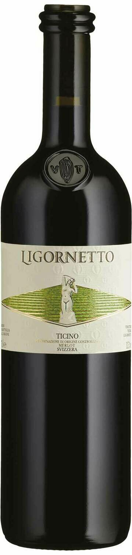 Ligornetto Merlot Ticino DOC