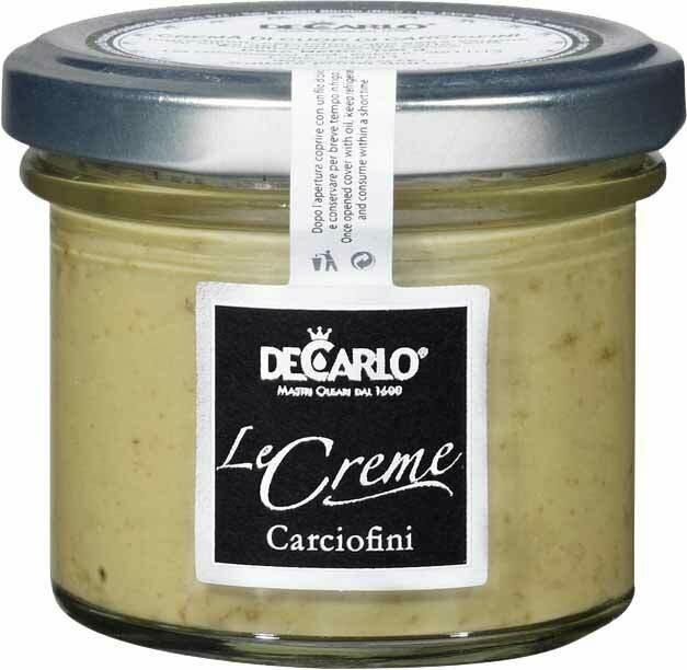 Crema ai Cuor Carciofini