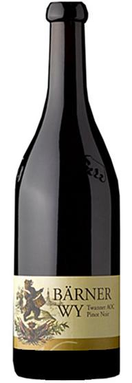 Bärnerwy Pinot Noir Twanner AOC