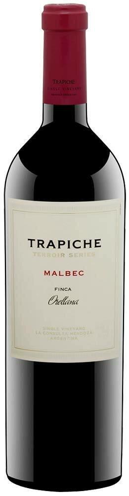 Finca Orellana Single Vineyard Malbec
