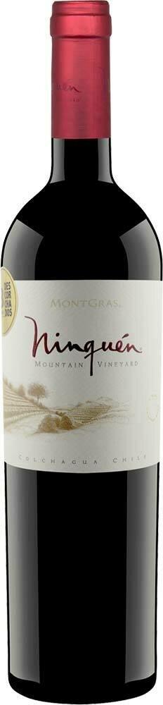 Ninquen Mountain Vineyard of Colchauga Valley