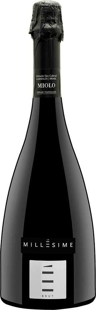 Millésime Sparkling Wine Brut Vale dos Vinhedos IP