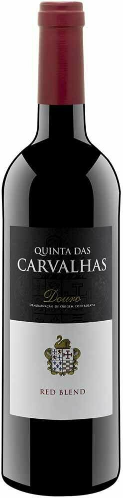 Quinta das Carvalhas Red Blend Douro DOC