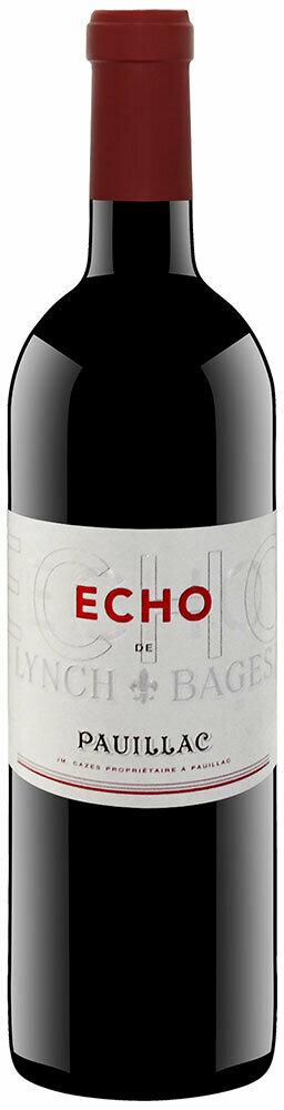 Echo de Lynch-Bages AC Pauillac