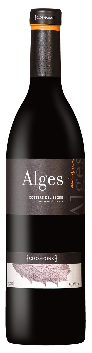 Alges Costers del Segre DO Magnum 150cl