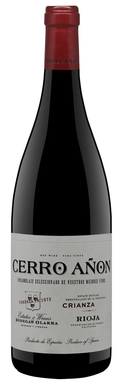 Cerro Añon Rioja Crianza DOCa