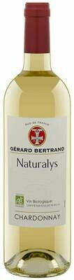 Bio Naturalys Chardonnay Pays d'Oc IGP