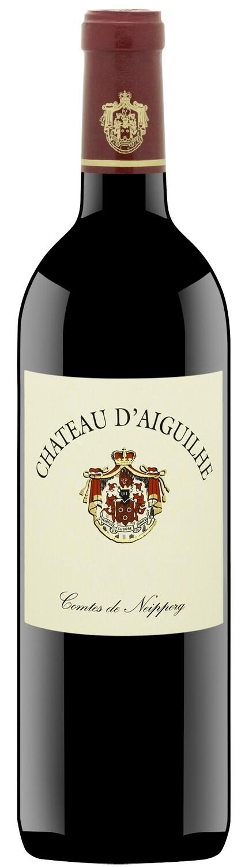 Château Aiguilhe AC Côtes de Castillon