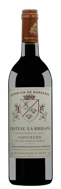 Château La Bridane Cru Bourgeois AC Saint Julien