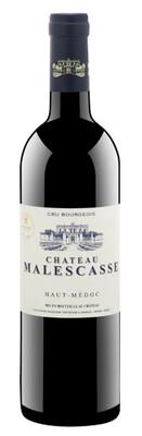 Château Malescasse Cru Bourgeois AC Haut-Médoc