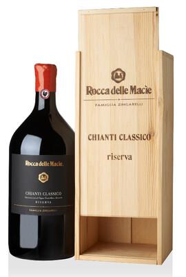 Chianti Classico Riserva DOCG Famiglia Zingarelli 300cl