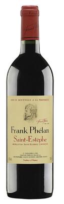 Frank Phélan AC Saint Estèphe