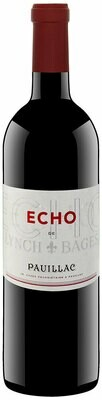 Echo de Lynch-Bages AC Pauillac